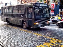 Mercedes-Benz Caio Vitria - Carabineros de Chile (RiveraNotario) Tags: chile santiago buses carabineros mercedesbenz caio carabinerosdechile