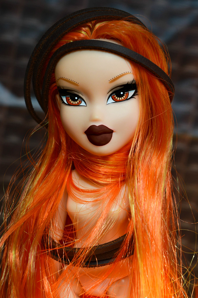 the worlds best photos of bratz and ginger flickr hive mind