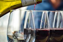 At the bar (Maria Eklind) Tags: closeup bar se hotel wine sweden sverige malm consert hotell skybar congresscenter clarionhotel skneln malmlive clarionmalmlive