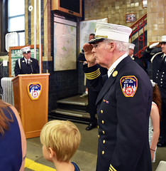 20160604-fdny-l146-centennial-004 (Official New York City Fire Department (FDNY)) Tags: centennial ceremony service fdny ladder146