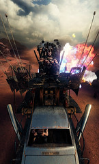Scabrous Scrotus (Sspektr) Tags: pc screenshot videogame madmax wasteland postapocalypse madmaxgame