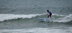 WSL LOngboard Pro Surf Competition June 2016 - Gaia, Portugal (sweetpeapolly2012) Tags: sea beach portugal water surf waves surfer competition surfing surfboard longboard pro surfers gaia wetsuits surfmachine longboarders longboarder prosurf wsl