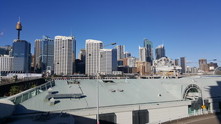 Darling Harbour, Sydney NSW