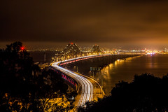 Can You Even Begin to Understand? (Thomas Hawk) Tags: sanfrancisco california bridge usa treasureisland unitedstates fav50 unitedstatesofamerica baybridge yerbabuenaisland fav10 fav25 fav100