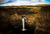Palouse Falls (paulmgreene) Tags: palouse waterfall