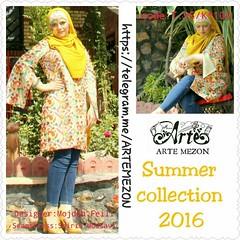 http://ift.tt/29cG36U  Summer collection 2016         (zarifi.clothing) Tags: manto lebas
