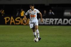 PH Ganso (Santos Futebol Clube) Tags: peru branco juan chuva ph libertadores ganso pacaembu aurich