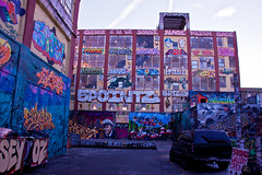"5 Pointz Art Space - Long Island City, Queens • <a style=""font-size:0.8em;"" href=""http://www.flickr.com/photos/34325628@N05/6890616466/"" target=""_blank"">View on Flickr</a>"