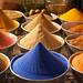 Colours of souq, Aswan, Upper Egypt