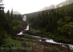 """Falls by Mokowanis Lake • <a style=""""font-size:0.8em;"""" href=""""http://www.flickr.com/photos/63501323@N07/6986752260/"""" target=""""_blank"""">View on Flickr</a>"""