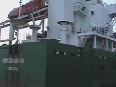 Citadel Shipping Nordanhav