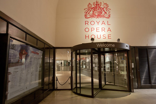 Box office royal opera house - Winter garden theatre box office hours ...