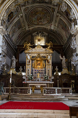 "Basilica di Santa Maria in Aracoeli • <a style=""font-size:0.8em;"" href=""http://www.flickr.com/photos/89679026@N00/7116883913/"" target=""_blank"">View on Flickr</a>"