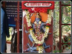 Maa Mahakali (Kquester) Tags: kali mandir pavagadh mahakali maakali shaktipeeth