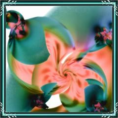 Emergance (bloorose-thanks 4 all the faves!!) Tags: 3d render fractal incendia