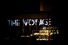 The Voyage, Birmingham (timcornbill) Tags: voyage city festival night square birmingham theatre outdoor centre performance highcontrast victoria olympic olympics 2012 thevoyage