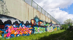 bates, herizo, pocho, razer, pirulo (dug_da_bug) Tags: madrid graffiti spain ibook 127 brake bates vv tck pirulo razer pocho herizo pirlo zcm madridgraffiti heryzo vandalvoyeur madridgraffiti2