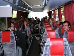 Bus Trip 7820 (Mr.J.Martin) Tags: mountain alps germany bayern bavaria berchtesgaden hitler salt snowcapped climbing brine eaglesnest kehlsteinhaus saltmine obersalzberg mountainpeak saltminetour hohergoll