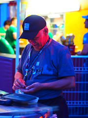 Jazz Festival 2012 (osx117) Tags: digital ed olympus m f18 18 zuiko 45mm omd fijm20012