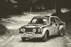 Back from the Seventies (G.R.Bispo) Tags: uk ford festival speed forest 2000 mud stage rally reis racing dirt 1975 coverage rs timo rac goodwood motorsport 2012 bispo gonalo makinen gonas