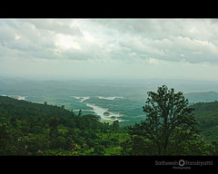 peppara dam (Satish Pandiyattil) Tags: landscape kerala bonacaud bonakkad pepparadam trivanndrum