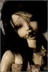 Vintage (BathorYume) Tags: doll o bjd corpse dollfie mute orgasmo unoa alchemiclab bathoryume