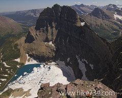 "Iceberg Lake and Mount Wilbur • <a style=""font-size:0.8em;"" href=""http://www.flickr.com/photos/63501323@N07/7747860204/"" target=""_blank"">View on Flickr</a>"