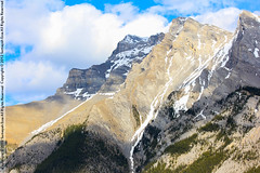 ( Rocky Mountains 2 ) ( SUMAYAH  ) Tags: ca camera mountain canada canon landscape eos flickr rocky explore alberta banff essa sose    explored 550d  flickraward sumayah        sumayahe   sumayahessa