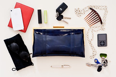 Moscow Summer Set (Nannile) Tags: bag nikon moscow clutch whatsinmybag marni d700