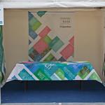 broadcast tent