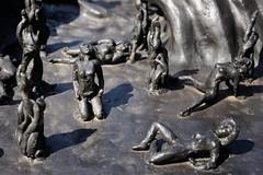 detail (1) (Matthieu Verhoeven - Photographer -) Tags: detail art bronze de table nikon foto object kunst d3 tafel brons fundatie matthieuverhoevenfotografie