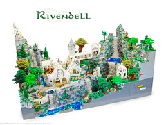 Rivendell (Blake's Baericks) Tags: trees two plants house mountain tree water beautiful birds pine last river movie landscape jack elfs book countryside waterfall tv amazing king sam lego earth path towers scenic lord gazebo ring foliage elf rings creation valley return gandalf winner ravine aragorn fi merry middle blake pippin arwen frodo gimli own diorama sci fellowship galadriel homely elves boromir legolas baer rivendell lorien elrond moc topography bittner loth lothlorien brickfair