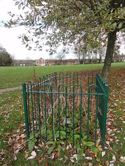 Dorchester FBM H1SY6990 (meyrickpark) Tags: county uk station grid town map good historic number r dorset use type survey current dorchester passive reference benchmark sy nearest waypoint fbm ordnance condition fundamental 69680 90520 h1sy6990 tp7196
