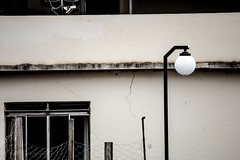 Street lamp (losacchi) Tags: travel brazil mountain minasgerais brasil trail espiritosanto picodabandeira manhumirim