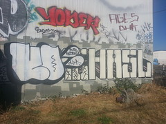 kose hasl (QueHoe124) Tags: graffiti bay area 14k ages atb ick ack eager kyt yoder htf kose ohk hasl