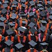 Graduate Commencement 2012