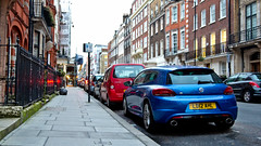 IMG_3450 (NeilllP) Tags: london vw golf r scirocco neilllp neilpco