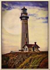 Lighthouse Fantastic (MyRidgebacks - Sharon C Johnson) Tags: lighthouse layers coth elitegroup anawesomeshot myridgebacksphotography daarklands magicuniverse magicunicornverybest coth5 mygearandme mygearandmepremium magicuniversemasterpiece