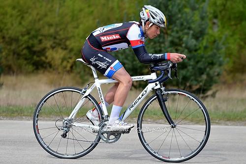 PK TT Juniors & Nieuwelingen 98