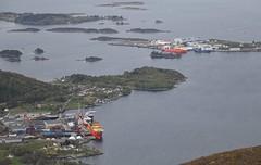 Kleven og Ulstein (MotbakkeMartin (Martin H-N)) Tags: og maritime kleven ulstein maritimt klevenverft maritimklynge maritimarv
