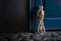 In vacanza con Pina, Gino e Lino (Marzia Bonetto) Tags: torino italia tenerife fotografia figli viaggi amore pina matrimonio lino vacanza marionette vita gino sogno volvera progetto realt fidanzamento marziabonetto