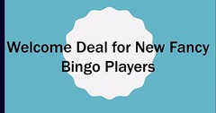 Just Pinned to Online Bingo Reviews: Welcome Deal for New Fancy... (newbestbingosites) Tags: new best bingo sites