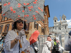 Piazza di Spagna, Roma (Werner Schnell Images (2.stream)) Tags: rome roma di piazza rom spagna ws
