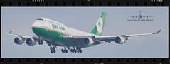 B-16410 (EI-AMD Photos) Tags: airport eva photos aviation air hong kong lap boeing hkg 747 kok chek vhhh b16410 eiamd