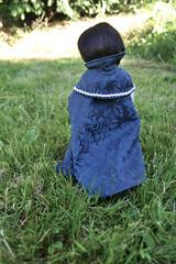91 (ruppychan) Tags: ball dark doll des elf bjd soo fairyland joint desu littlefee