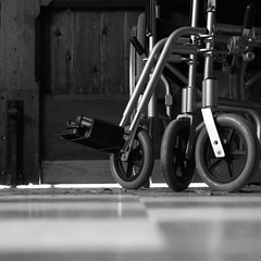 Mobility (Andrew Malbon) Tags: bw church square blackwhite floor interior wheelchair sigma faded portsmouth access wabisabi sig anglican mobility merrill foveon shortdepthoffield 50mmf28 fixedlens dp3 strongisland dp3m sigmadp3