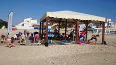 hatha yoga Hibernis Mare 22 mayo 2016 (16) (Visit Pilar de la Horadada) Tags: yoga playa alicante roller invierno recharge hatha patinaje costablanca voley zumba ludoteca pilardelahoradada vegabaja milpalmeras hibernismare