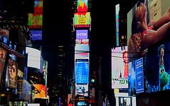 Wonderful Madness... (RALPHKE) Tags: nyc newyorkcity travel usa signs newyork america canon wonderful flickr neon unitedstates manhattan billboard midtown american madness timessquare billboards bigapple neonsigns midtownmanhattan timessquarenewyork wonderfulmadness canoneos750d