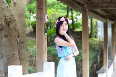 IMG_8244- (monkeyvista) Tags: show girls portrait cute sexy beautiful beauty canon asian photo women asia pretty shoot asians gorgeous models adorable images cutie full frame kawaii oriental sg glamor  6d    gilrs     flh