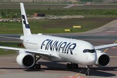 OH-LWE | Airbus A350-941 | Finnair (cv880m) Tags: finland helsinki finnair airbus hel vantaa 359 a350 350900 350941 ohlwe